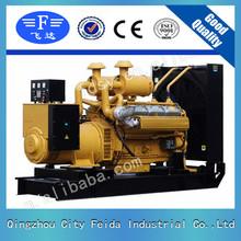 10 KW generator silent,marine engine made in China