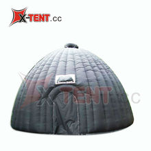 Large Inflatable Marquee Canopy/Inflatable Sealed Dome Tent