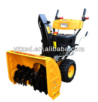 HOT SELL!!! GAS Snow thrower (ce/epa) 9hp