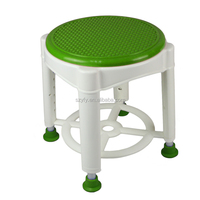 Diiferent surface color Shower Bench shower chair
