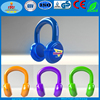 Promotion Display Inflatable Earphones, Inflatable headphones