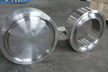 large stock made in hebei manufacturer dn550 stainless steel flanges