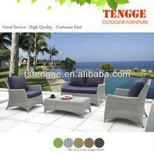 cebu rattan divano di lusso tg6019