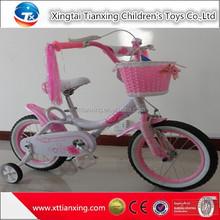 Wholesale best price fashion high quality 12''/ 14''/ 16''/ 18''/ 20'' kids children's bicycle fashionable 2015 new kid bike