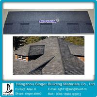 double layer roof asphalt shingles