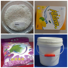 Concentrated detergent powder soap/bulk detergent powder soap from China