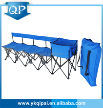 high quality folding outdoor benches with armrest