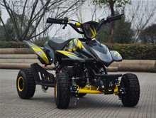 2015 new model 49cc mini atv quad for kids, pull start & electric start