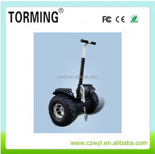 2015 ATV all terrain vehicle two wheels electric scooter with CE, FCC,Rohs certification for sale motorcycle ATV vehicle