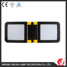 Gold supplier china colorful compound wall lighting