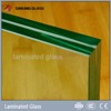 Safety Tempered Laminated Glass Price