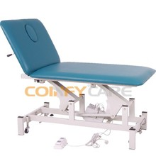 Coinfy EL02 section treatment couch
