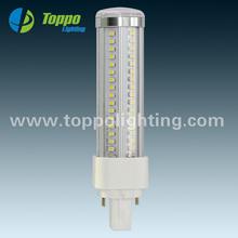Latesr led pl light led G24 360degree Lighting