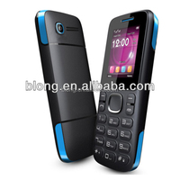 2014 new arrival zoey dual sim quadband unlocked GSM mobile phone used phone