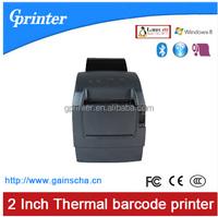 Gprinter barcode printer with bluetooth for logistics