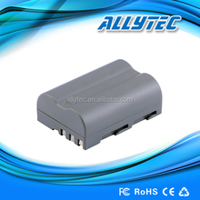 battery powered digital camer for Sharp 7.2v 2600mAh EN-EL3e