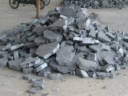 cast iron inoculant/Ferro Silicon Lump with good price