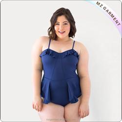 hot sexy new fashion factory custom wholesale bikini for fat women
