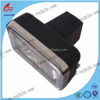 Chinese motorcycle parts motorcycle led headlight china good head light for motorcycle
