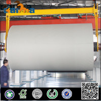 close to korea recycled paper mixed pulp from which the cardboard