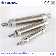 Pneumatic cylinder price FCB Series Thin air cylinder