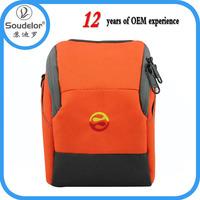 2015 new arrived fashion dslr camera pouch bag cute dslr camera bag