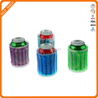 beer can cooler holder, small cooler bag,beer can cooler