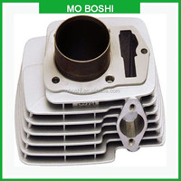 China OEM parts of cylinder for zongshen 140cc engine