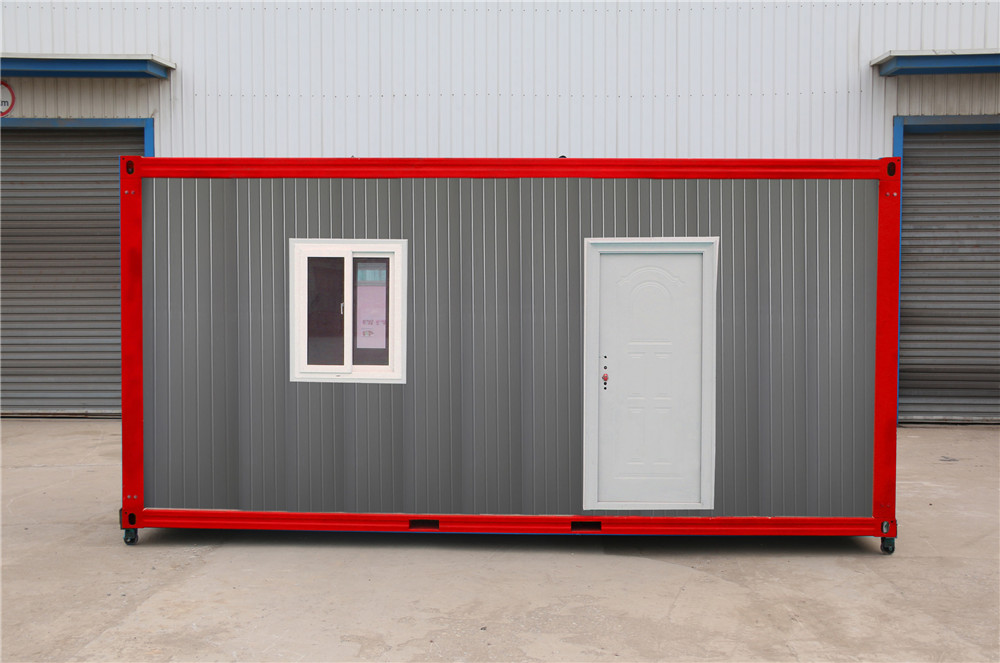 Steel container homes for sale joy studio design gallery for Metal shipping crate
