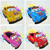 Hot sale in Germany chargeable kids ride on cars electric