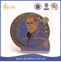 Promotion Use Custom Lapel Pins For New Products
