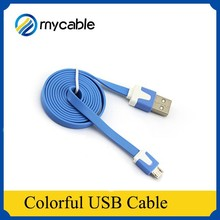 High quality and Speed Colorful Noodle otg usb flash drive