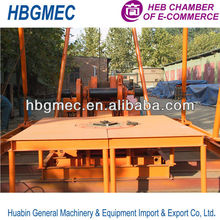 2012 Most Popular Water Well Borehole Drilling Rig
