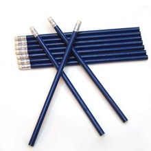 Customized newest fluorescent color pencil