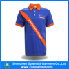 Wholesale Stylish Design Soft Material Polo Dry Fit Man Golf Athletic Tee Shirts