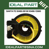 93490-2B100 Auto Parts Clock Spring Airbag Spiral Cable for SANTA FE
