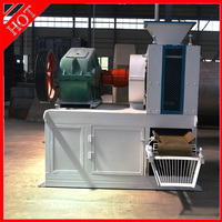 No Pollution and Advanced Ball Briquette Machine With CE, ISO9001-2008 Certificate