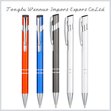Personalized logo items classical german pen