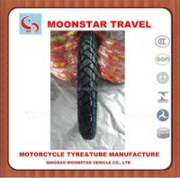 high quality motorcycle tire 90/90-19 china tubeless motorcycle tire manufacturers