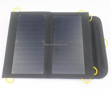High efficiency 14W foldable portable Solar panel Charger
