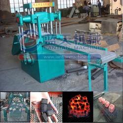 with CE and ISO certificatesbriquette making automatic shisha briquette machine
