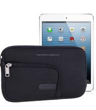 Black style neoprene Tablet cover Tablet case