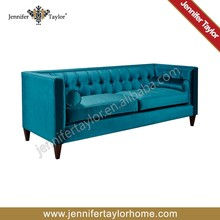 2015 new design most popular fabric sofa from jennifer taylor