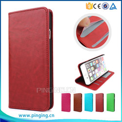 For Apple Iphone 6 Case, For Iphone 6 Wallet Case With Cards Slots, Wallet Case For Iphone 6