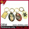 Jin Sheu Alibaba China Wholesale Cheap Custom Keychain Manufacturer