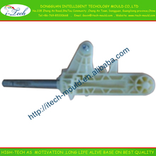 nylon body with brass insert nuts like auto body clips for good quality