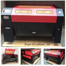 Low cost,dimension 1900*1550*1200mm,metal and non-metal laser cutting RD-1390