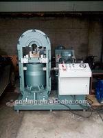600 tonluk hidrolik pres, crimping press for steel ropes, bench press 500tons