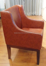 2015 Lastest Restaurant Furniture Armchair (DC-020)