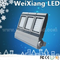 Powerful Meanwell driver 240 volt 200 watt led flood light led from China factory